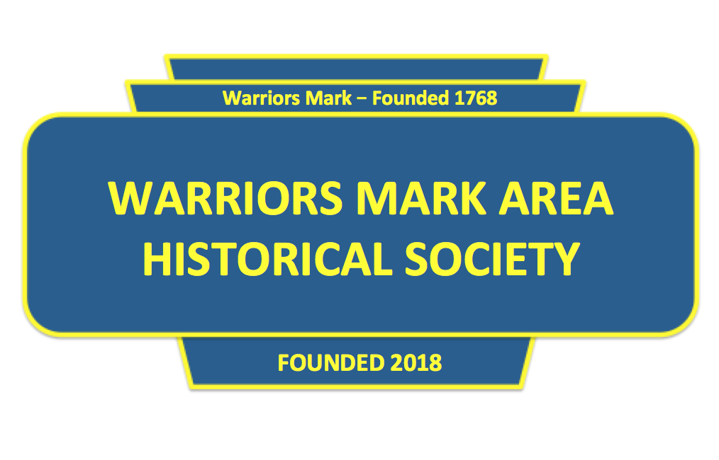 Warriors Mark Area Historical Society